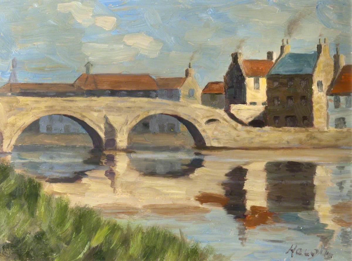 Nungate Bridge, Haddington