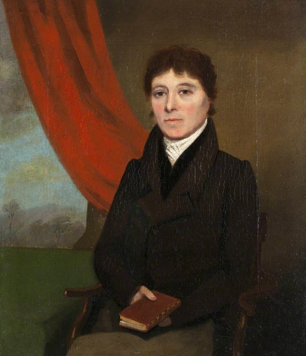 James Miller (1791–1865)