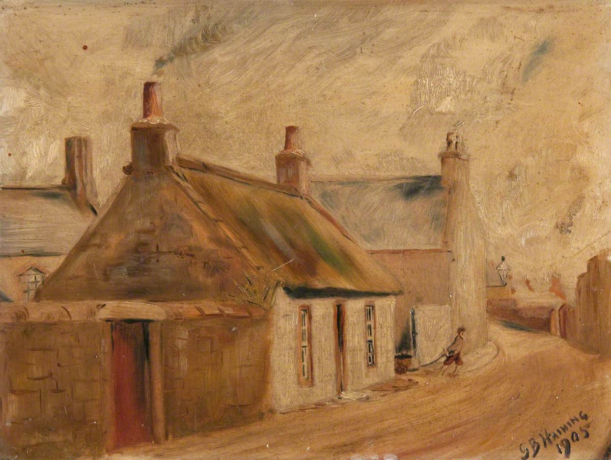 Windmill Street