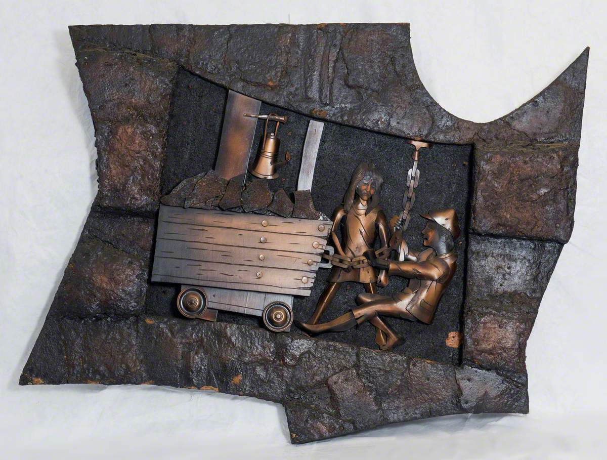Coal Hutch