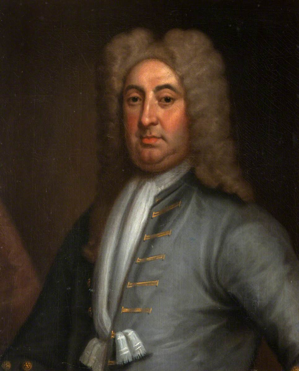 Sir George Home of Wedderburn (1641–1715), 2nd Bt