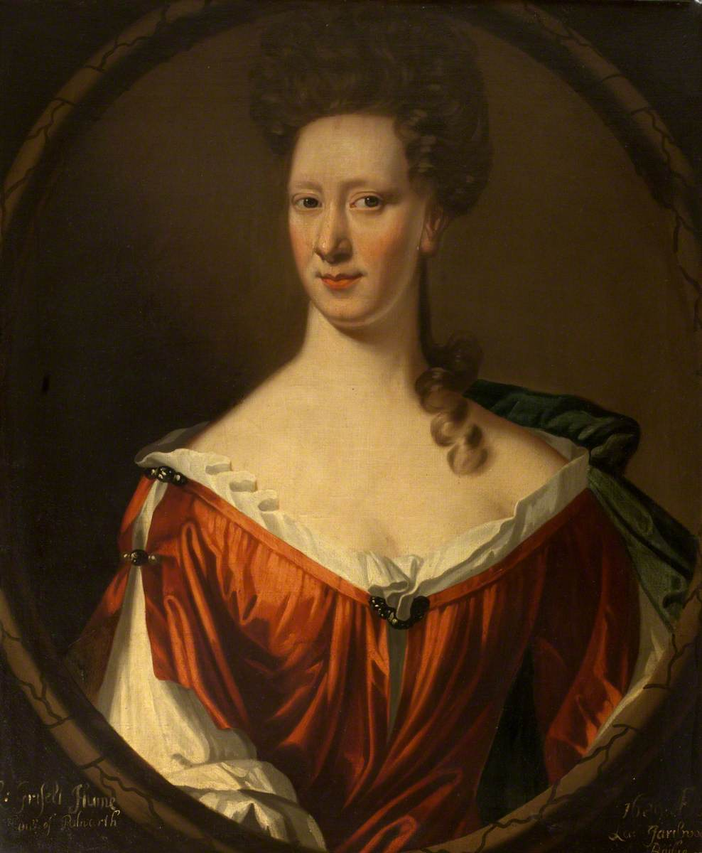 Lady Grisell Baillie (1665–1746)