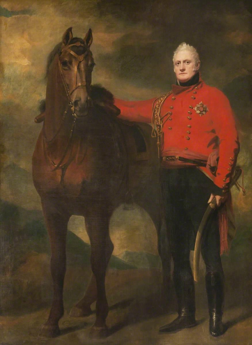 John Hope (1765–1823), Earl of Hopetoun