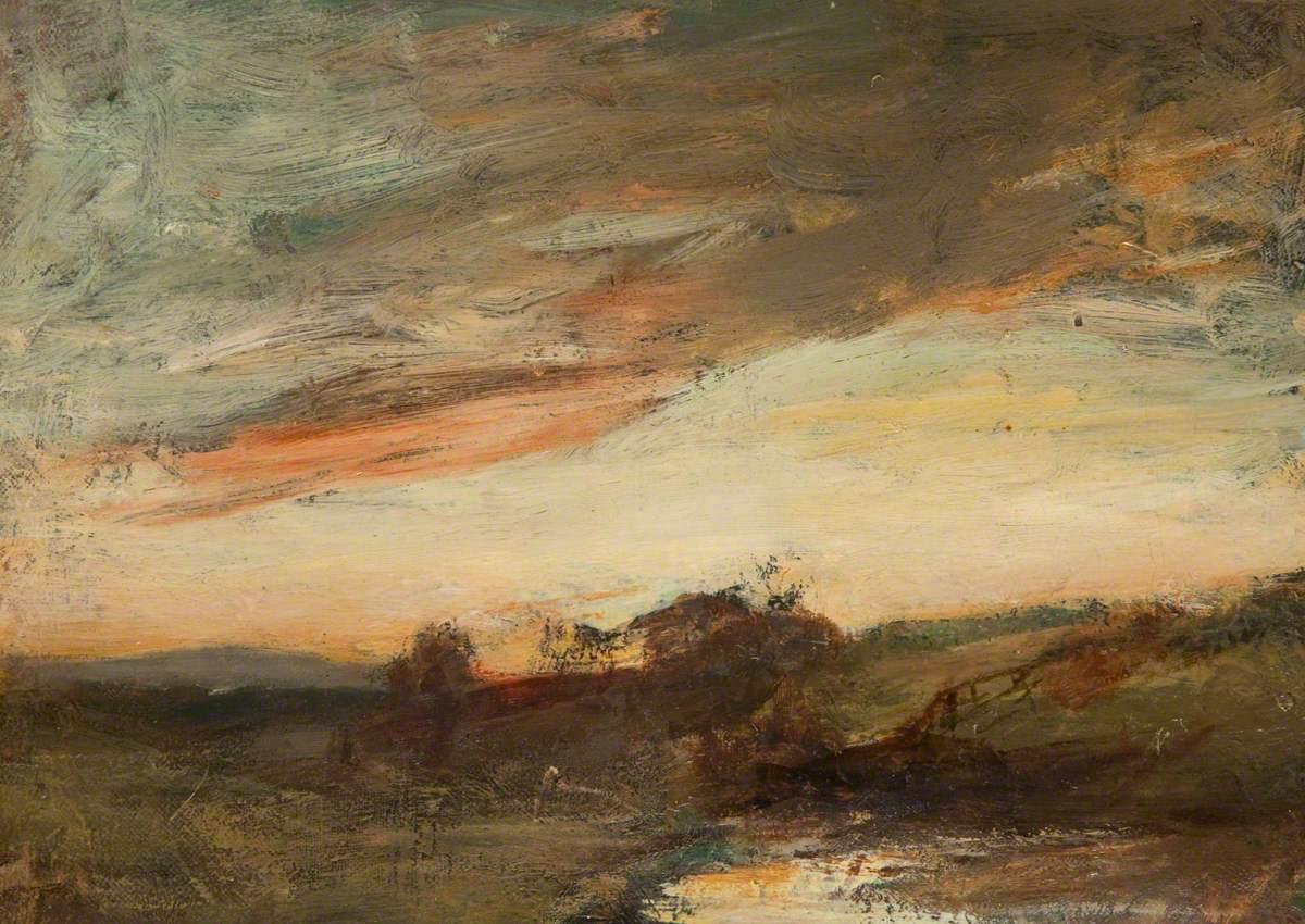 Sunset (Twilight)