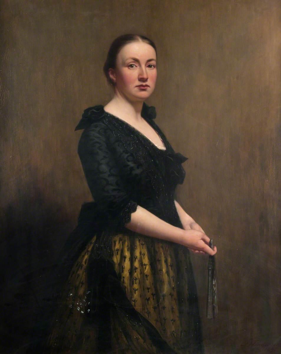 Mrs William Ewing Gilmour