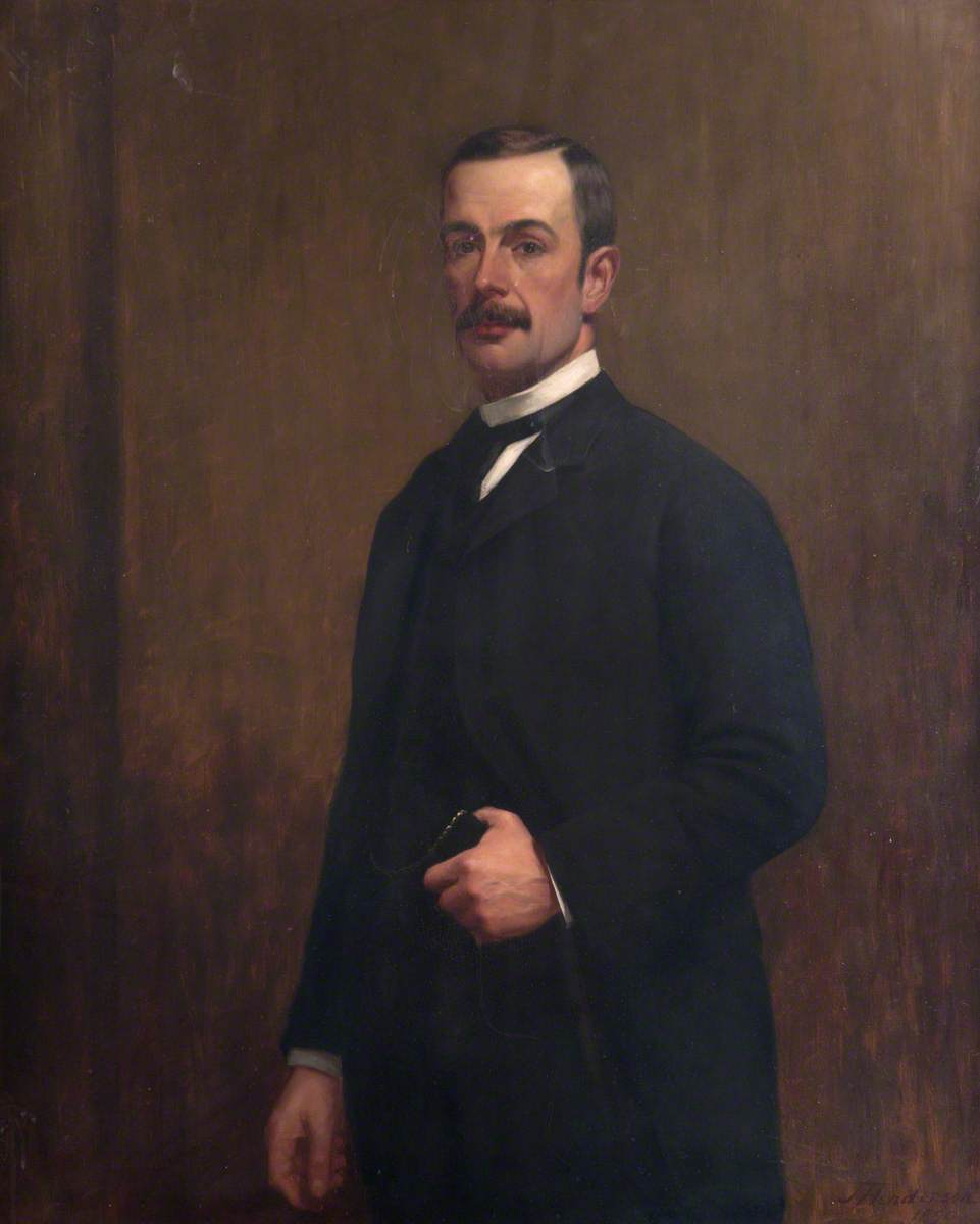 Mr William Ewing Gilmour