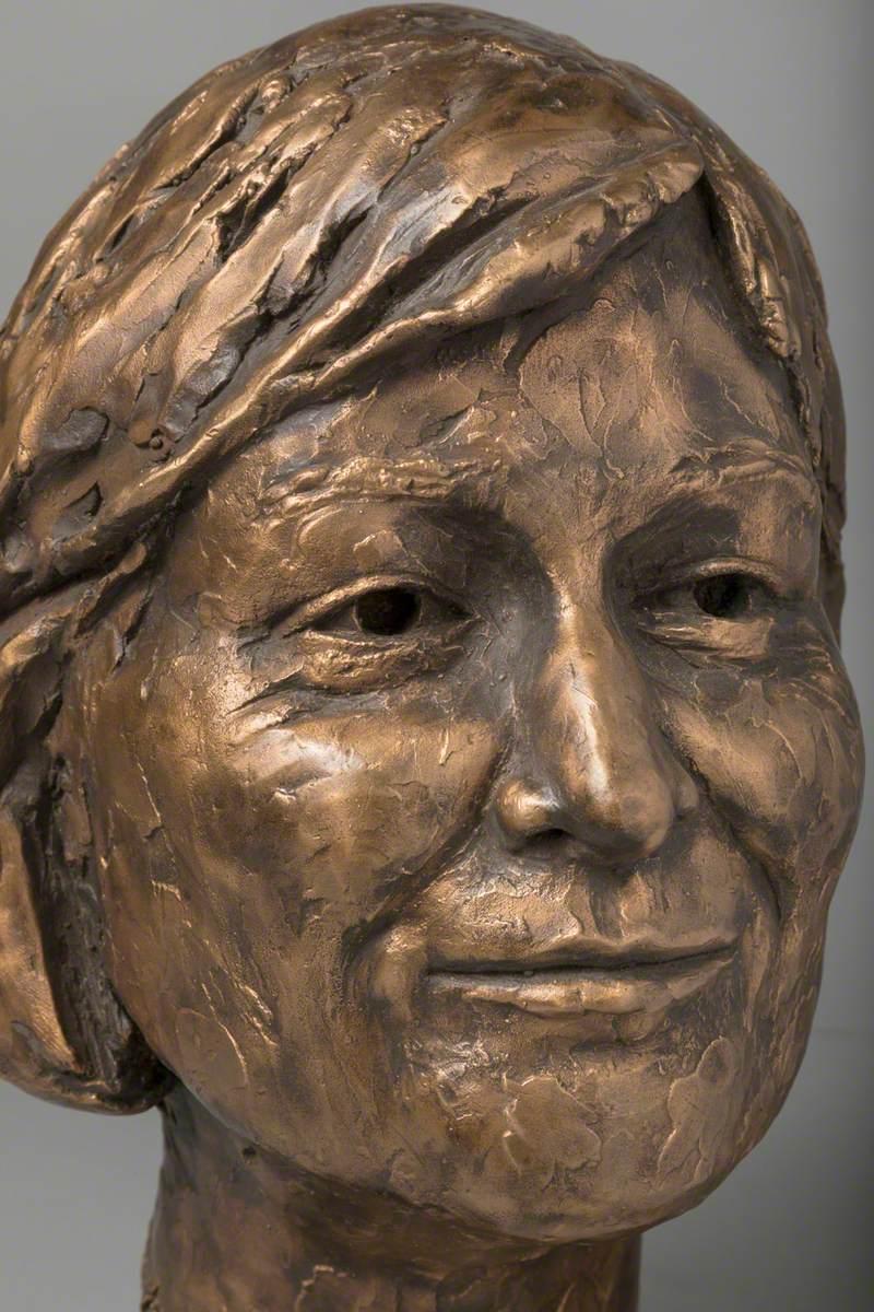 Rt Hon. Clare Short (b.1946), MP