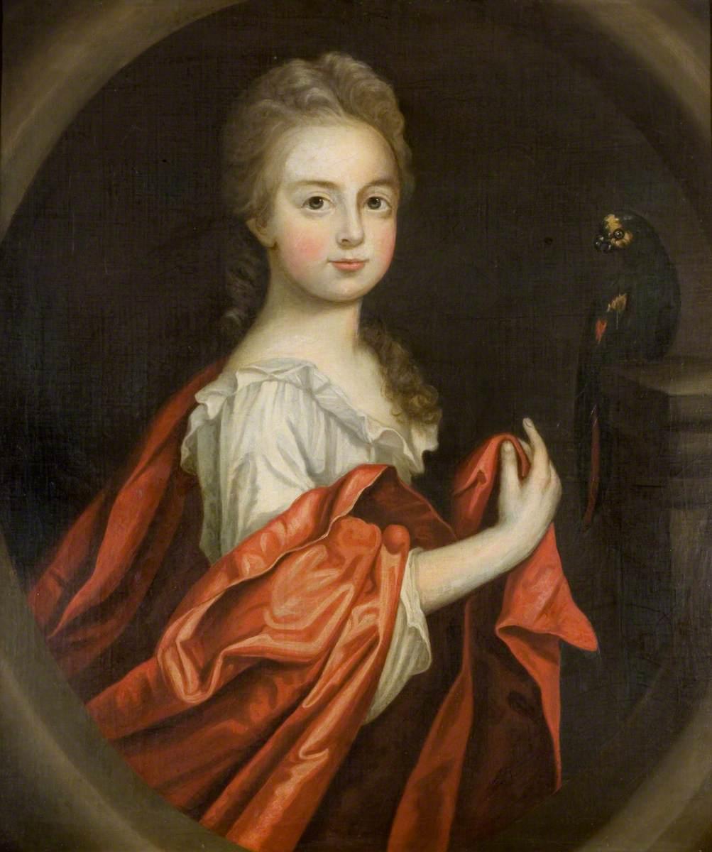 Thomas Whitby's Sister
