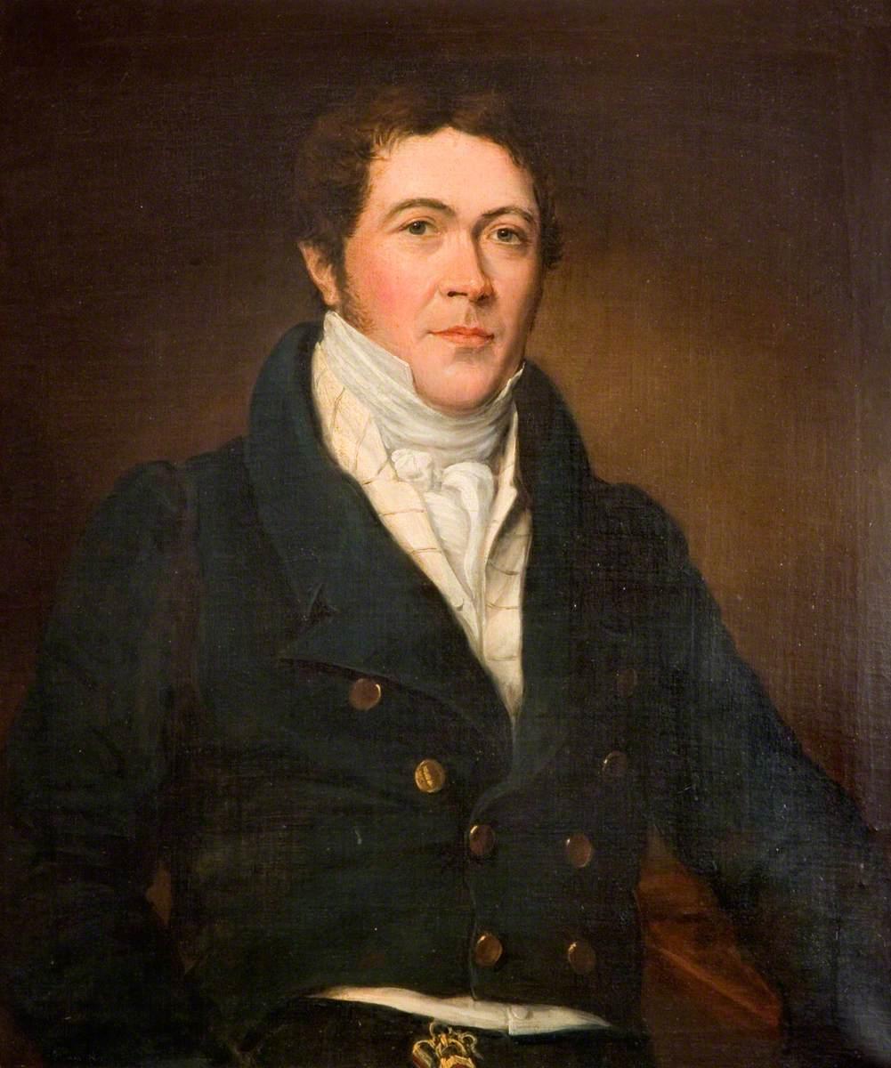 John Joule (1783–1858)