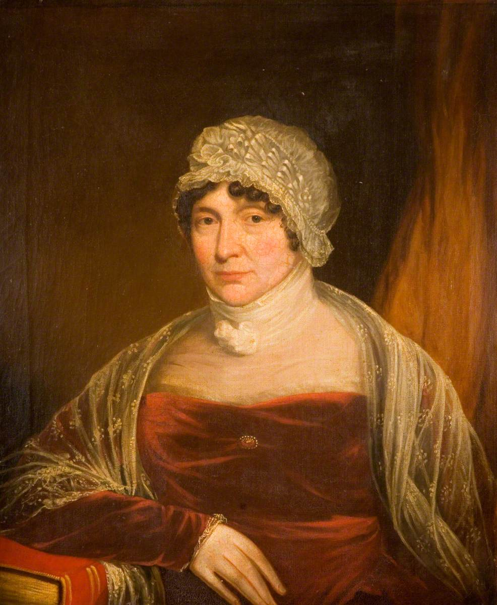 Mrs Smith, Mother of Mary Joule