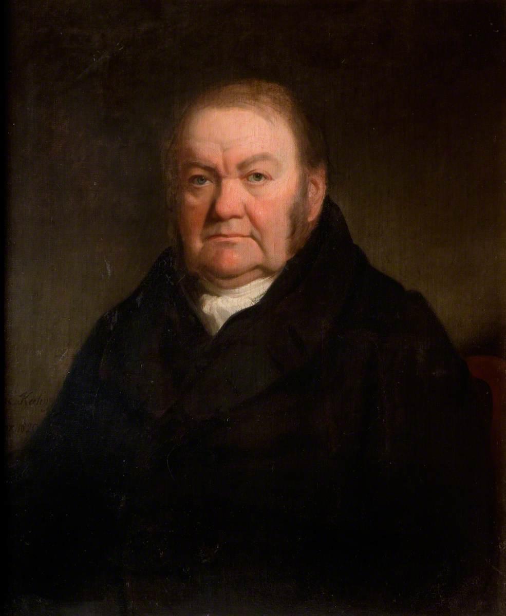 William Horton (1750–1832)