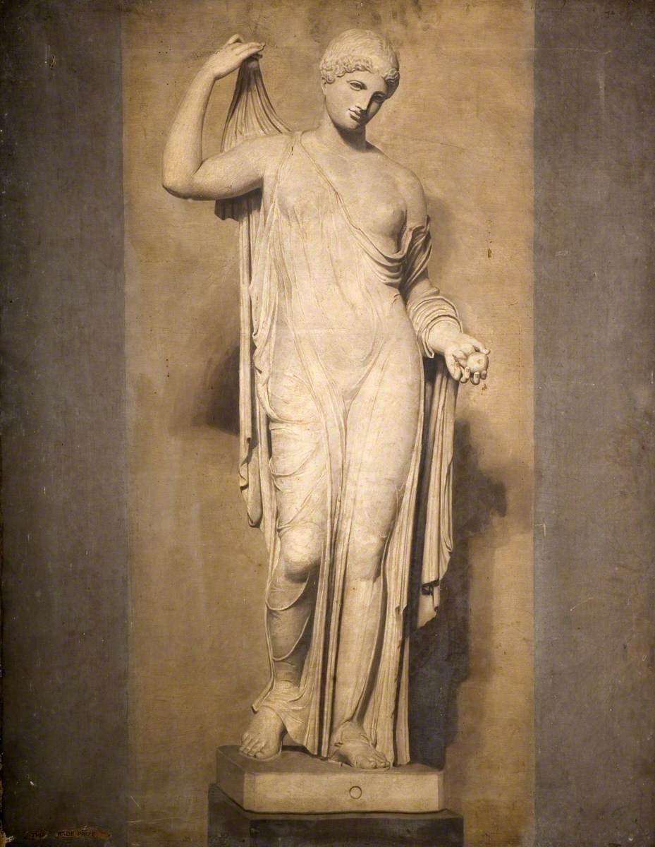 Aphrodite Victorious*