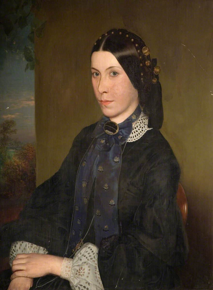 Lady of Keele