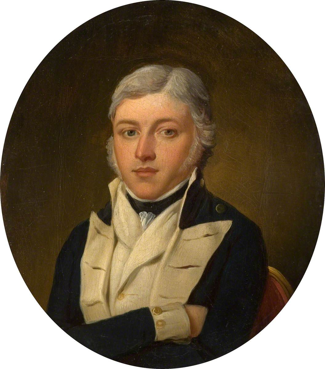 Rear Admiral Clement Sneyd (1773–1854)