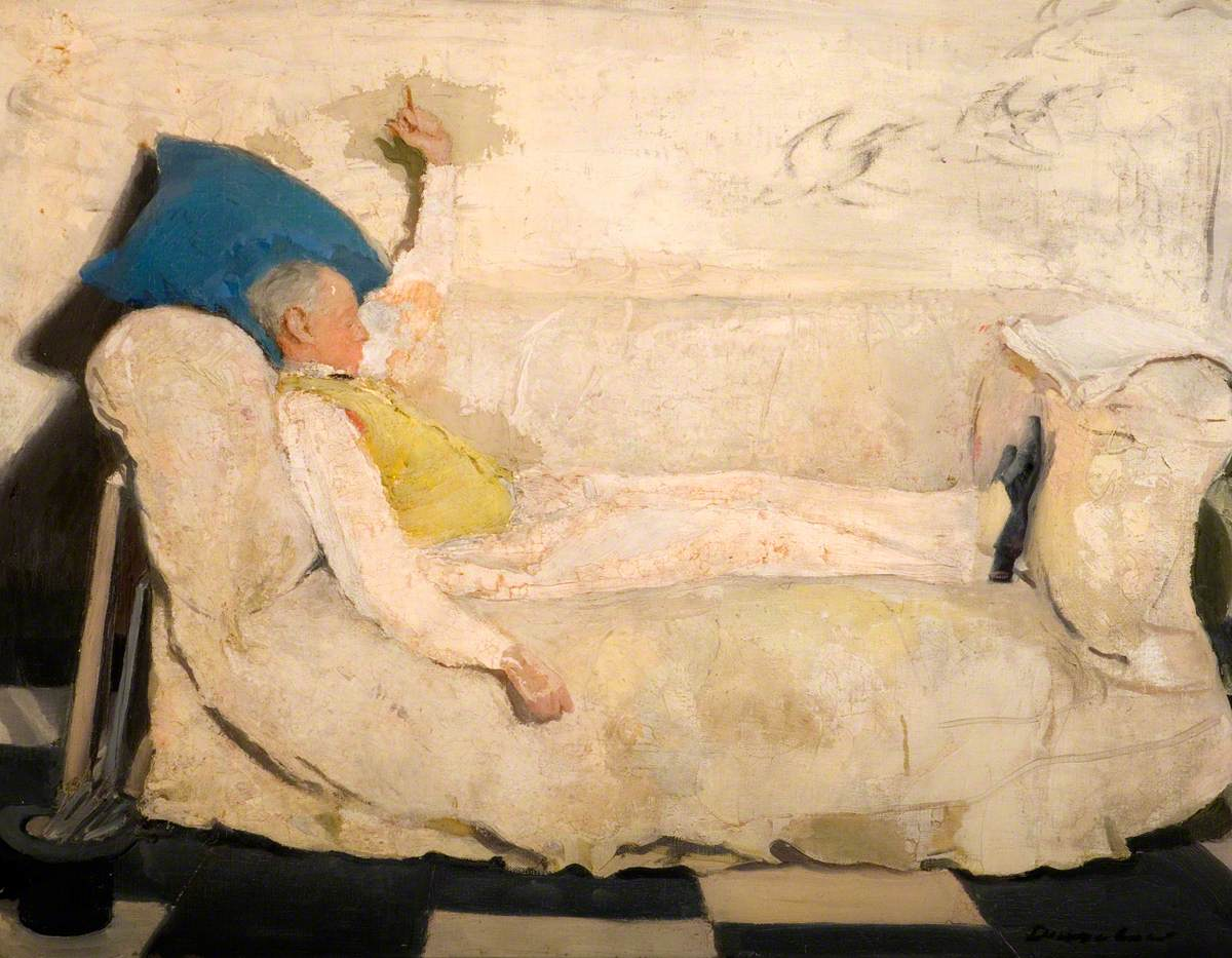 Sir William Nicholson (1872–1949)