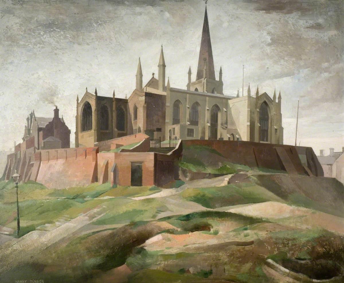 Walsall Church