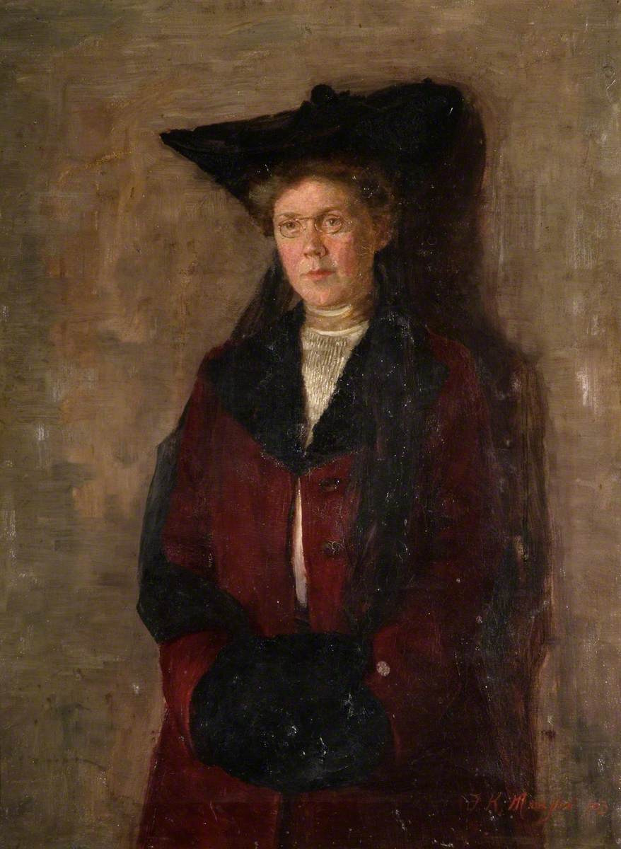 Margaret Sparrow