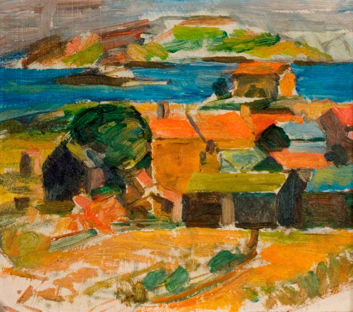 The Hamlet, Scilly Isles