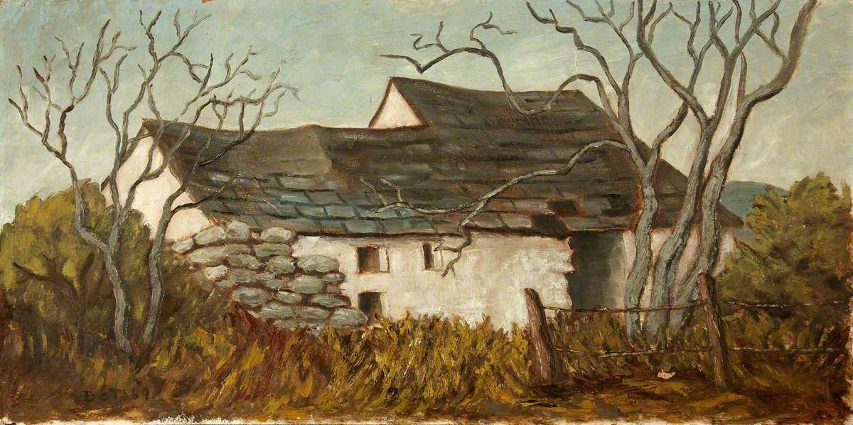 Landscape (Cottage)