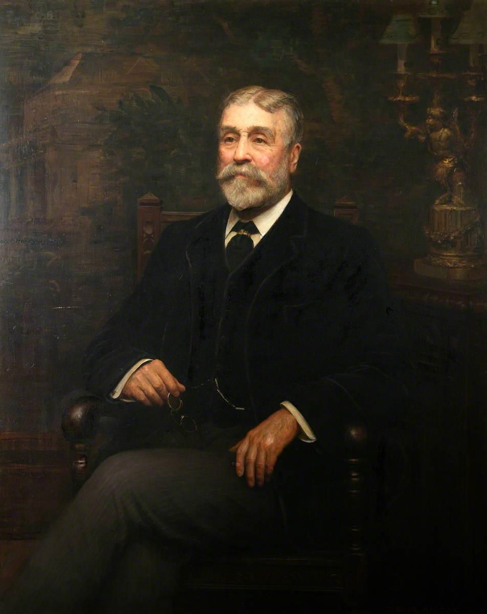 Lord Glantawe