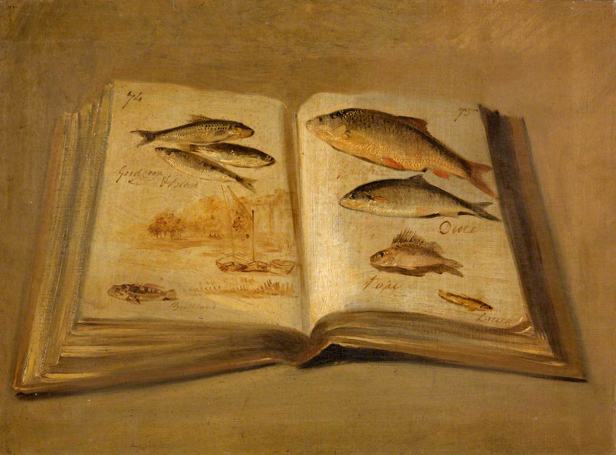 Book of Fish