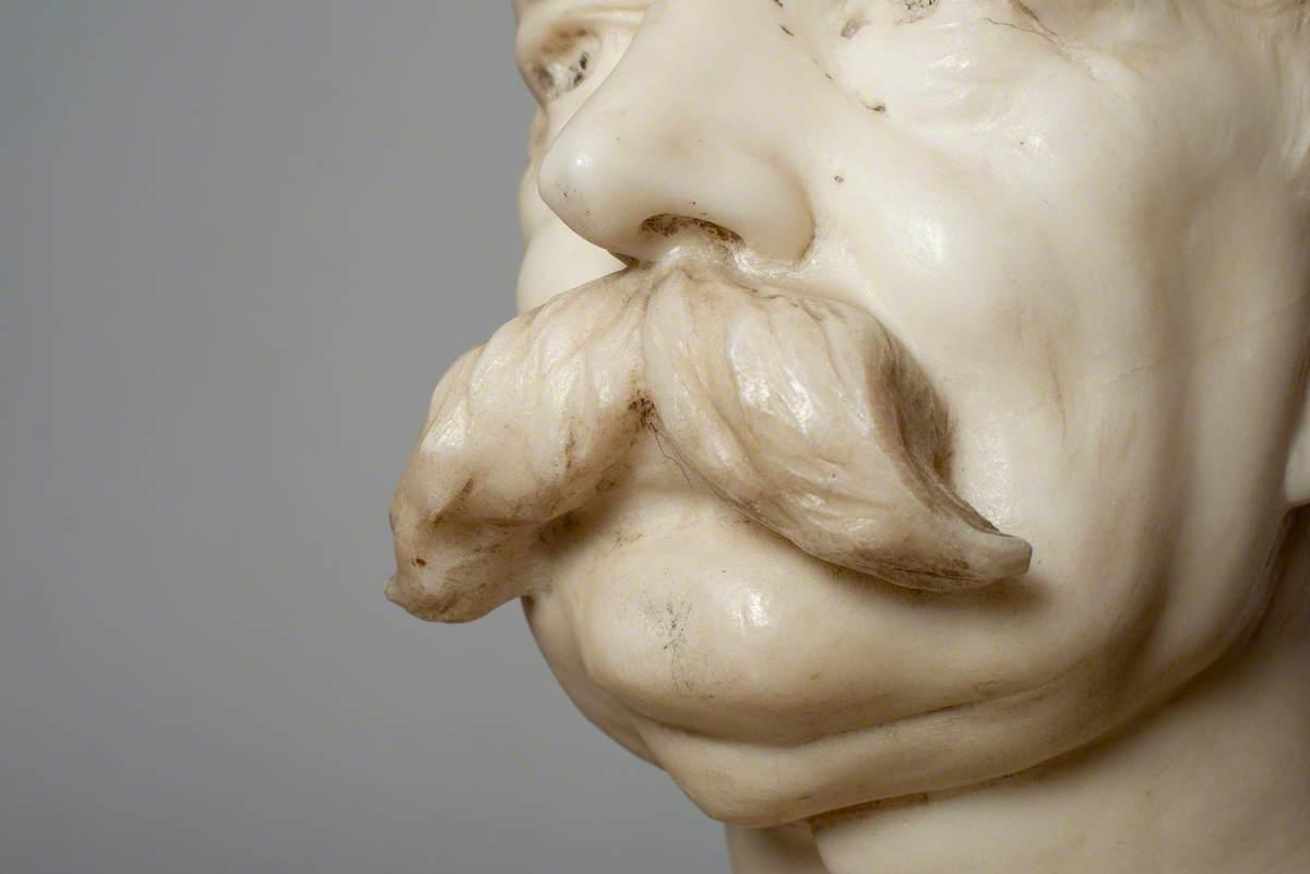 Godfrey Morgan (1831–1913), Lord Tredegar