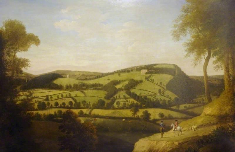 Wentworth Castle Estate, Barnsley, South Yorkshire