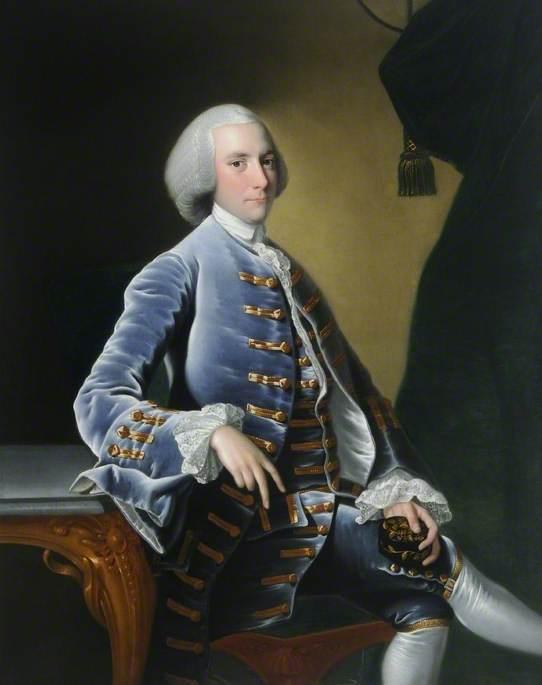 William Pigot (1729–1782)