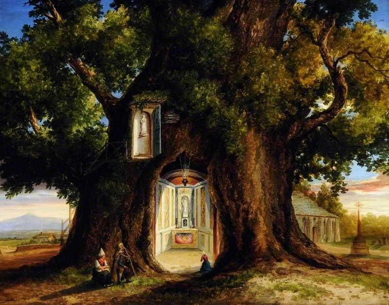 The Chapel in the Oak