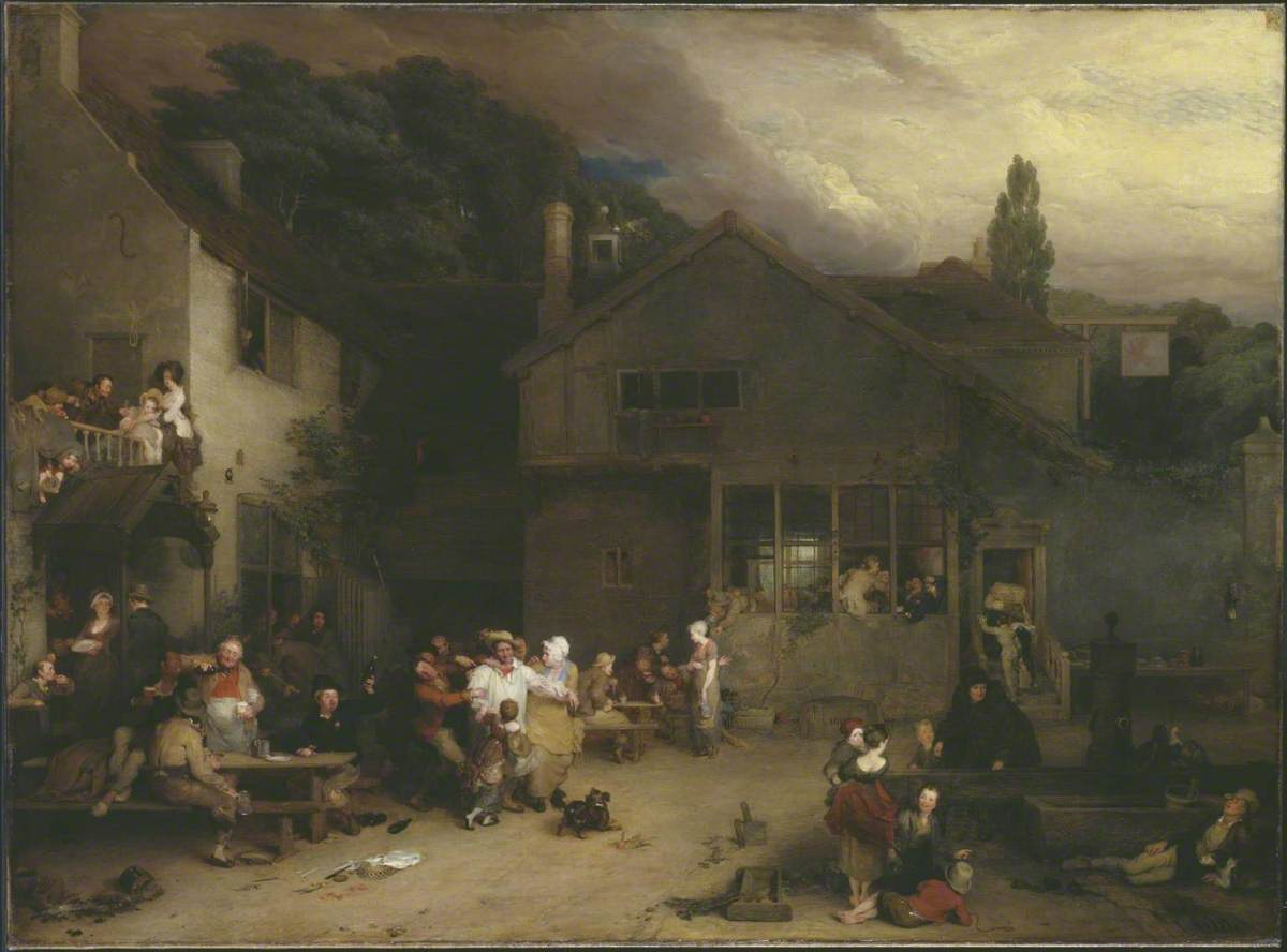 The Village Holiday