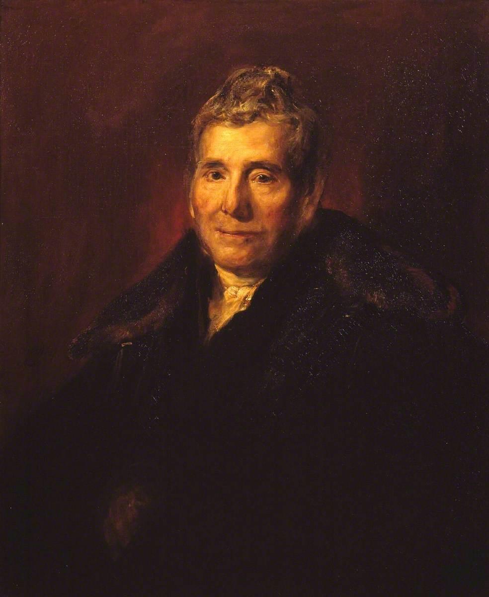 Thomas Daniell, RA