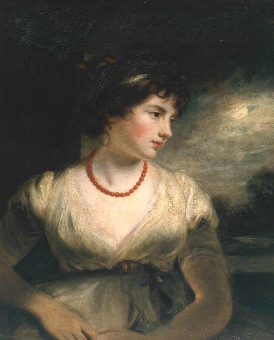 Jane Elizabeth, Countess of Oxford