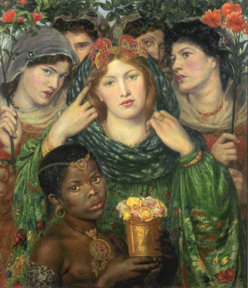 The Beloved ('The Bride')