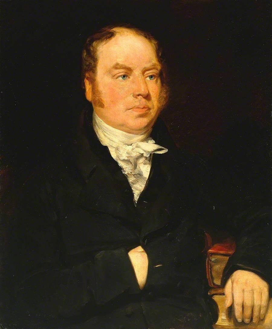 The Revd Dr James Andrew