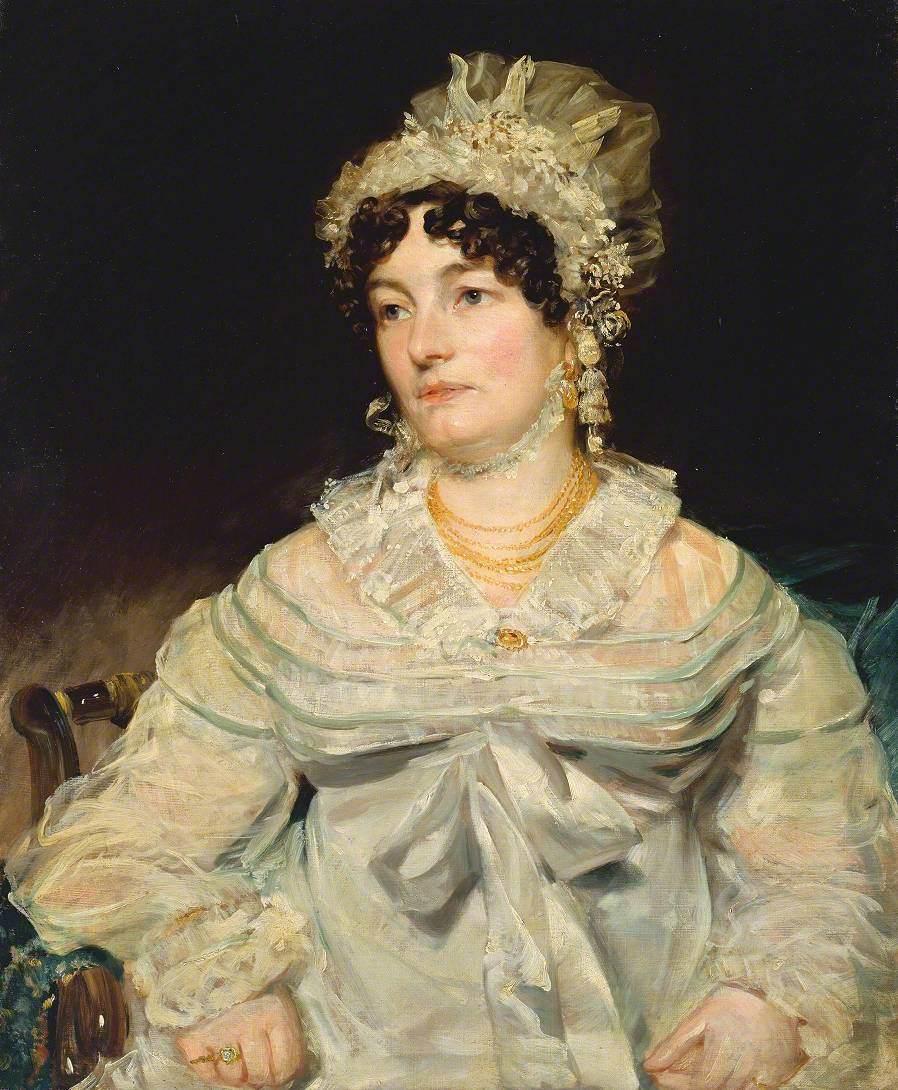 Mrs James Andrew