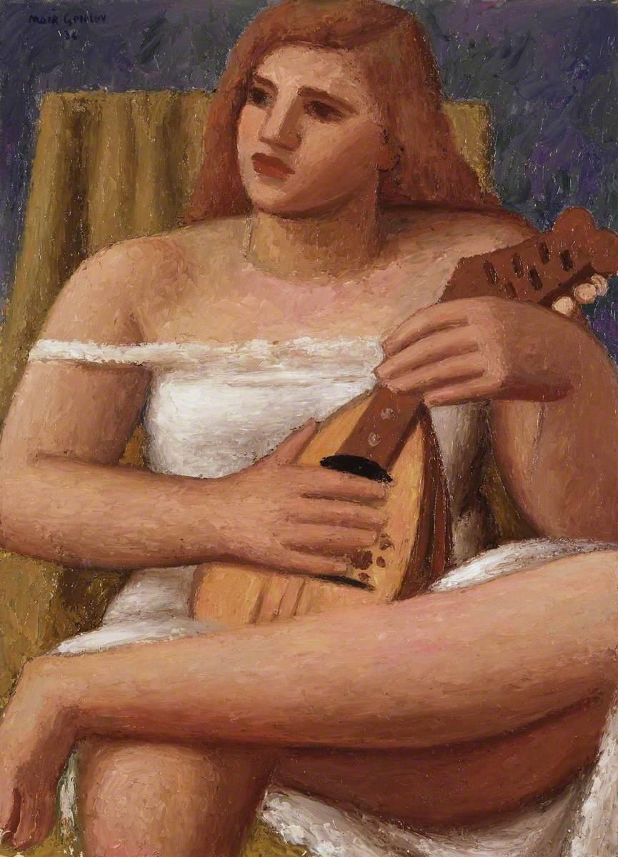 Mandolinist