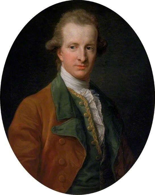 Henry Swinburne (1743–1803)