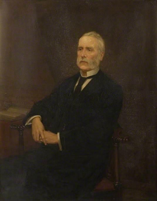 John Hall (1824–1899)