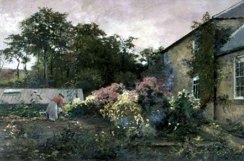 October Bloom, Ravensworth