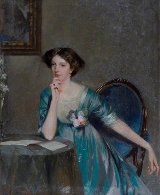 Lady Margaret Sackville (1881–1963)