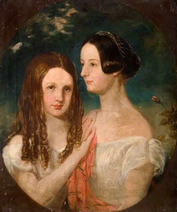 The Two Misses Preston