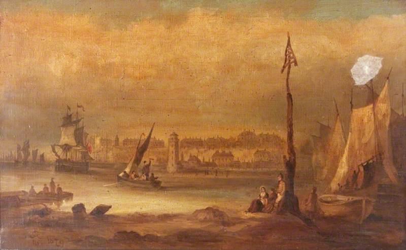 Shields Harbour