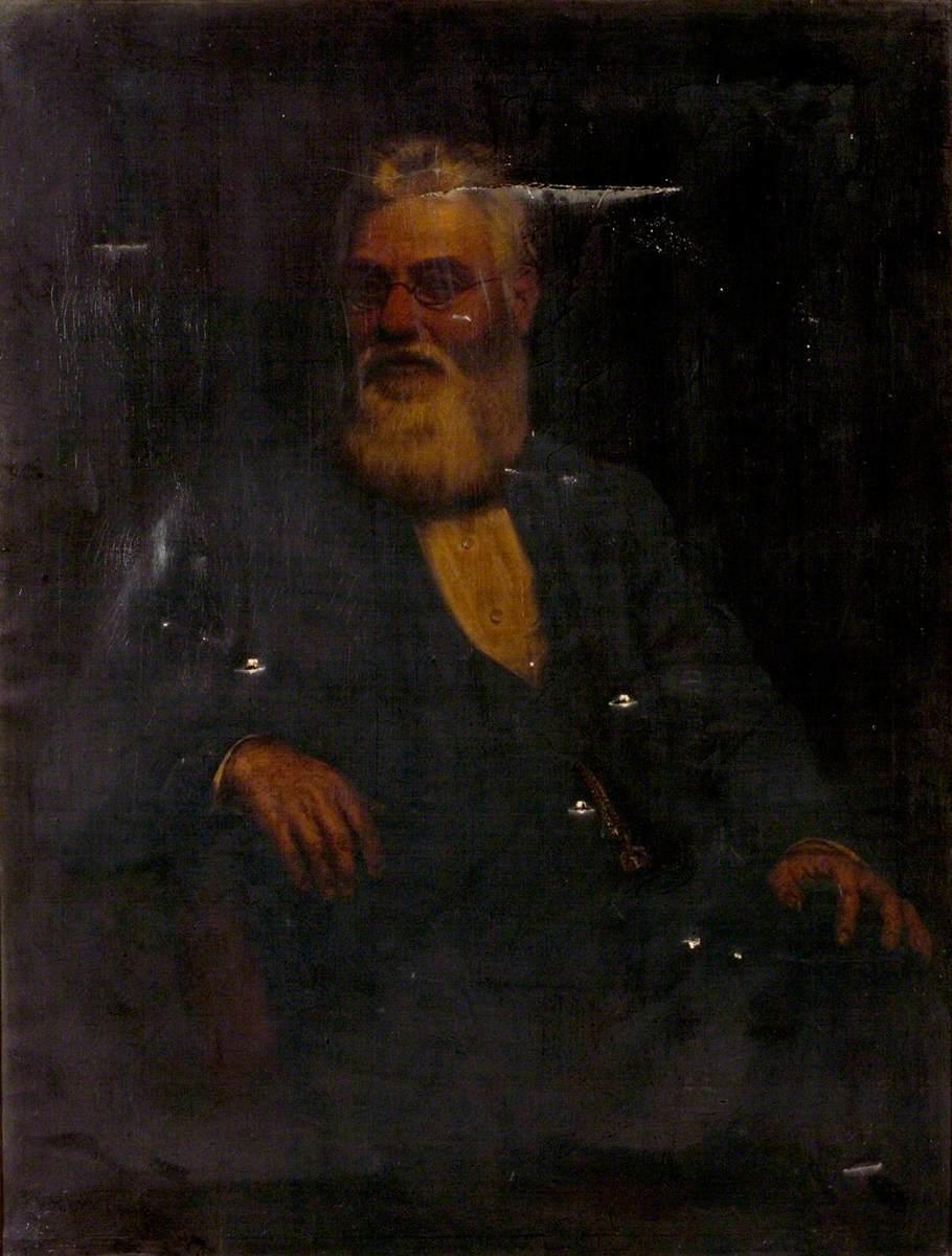 Donald McNeill