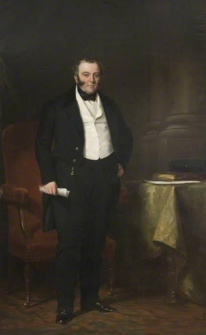 George Hudson (1800–1871)