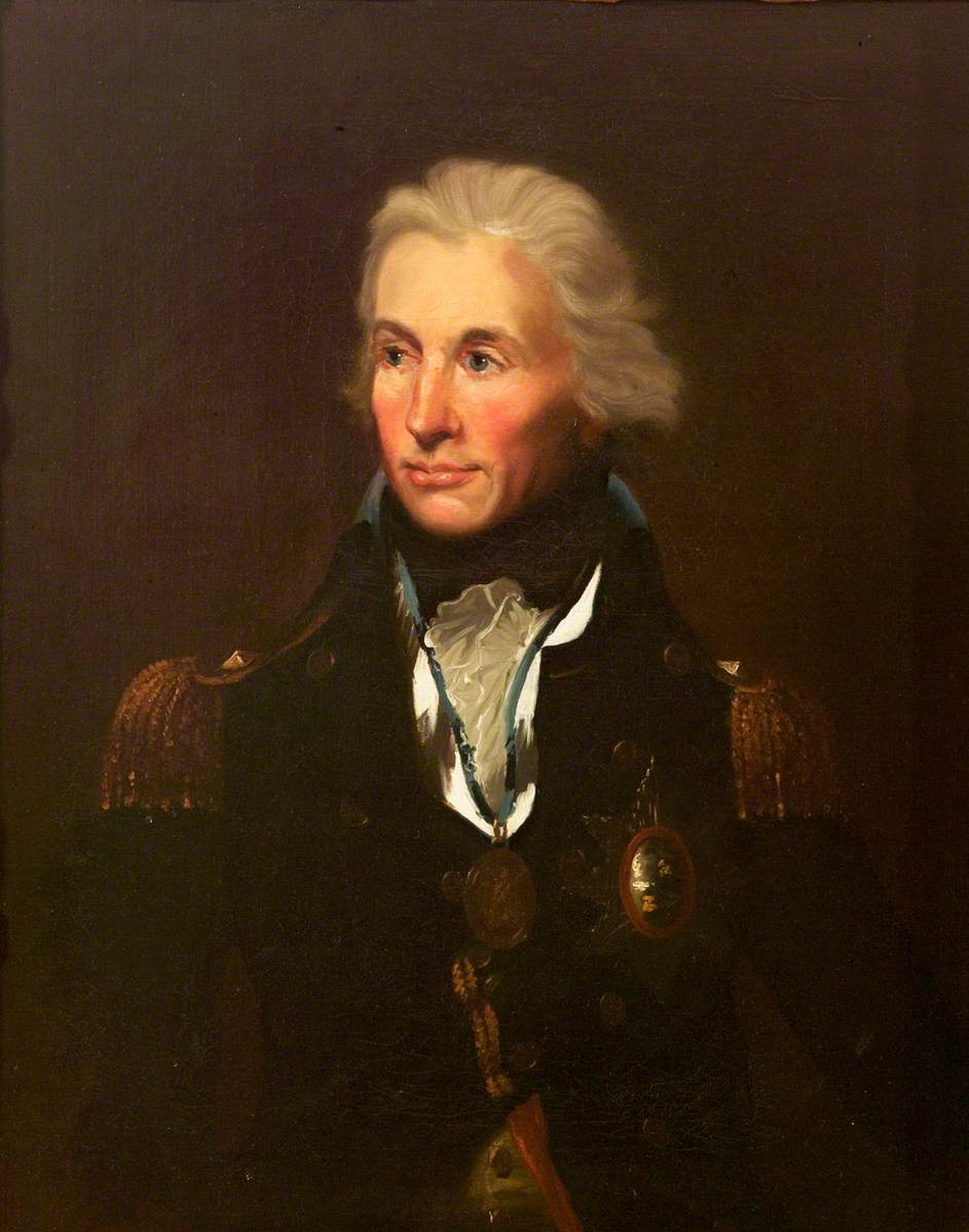 Horatio, Admiral Nelson (1758–1805), KB
