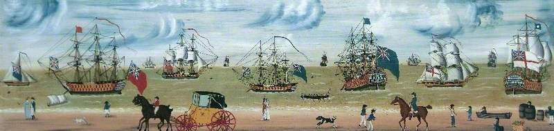 The Fleet (Offshore)
