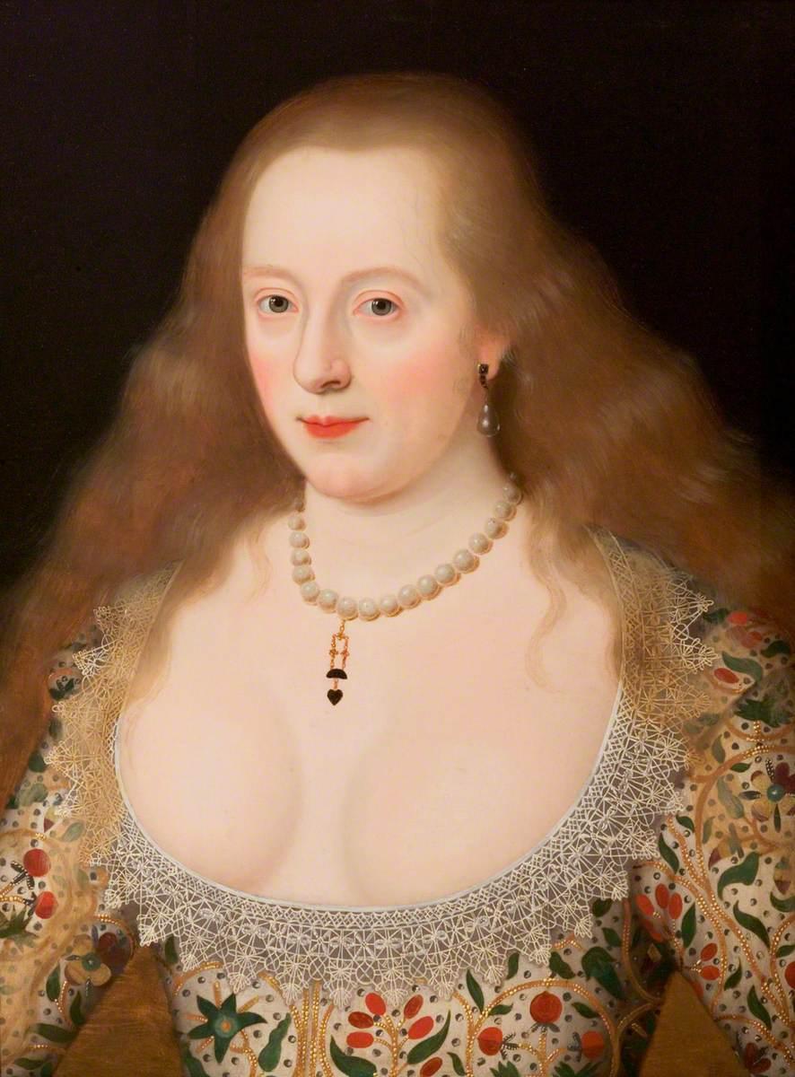 Frances Howard (1578–1639), Duchess of Richmond and Lennox