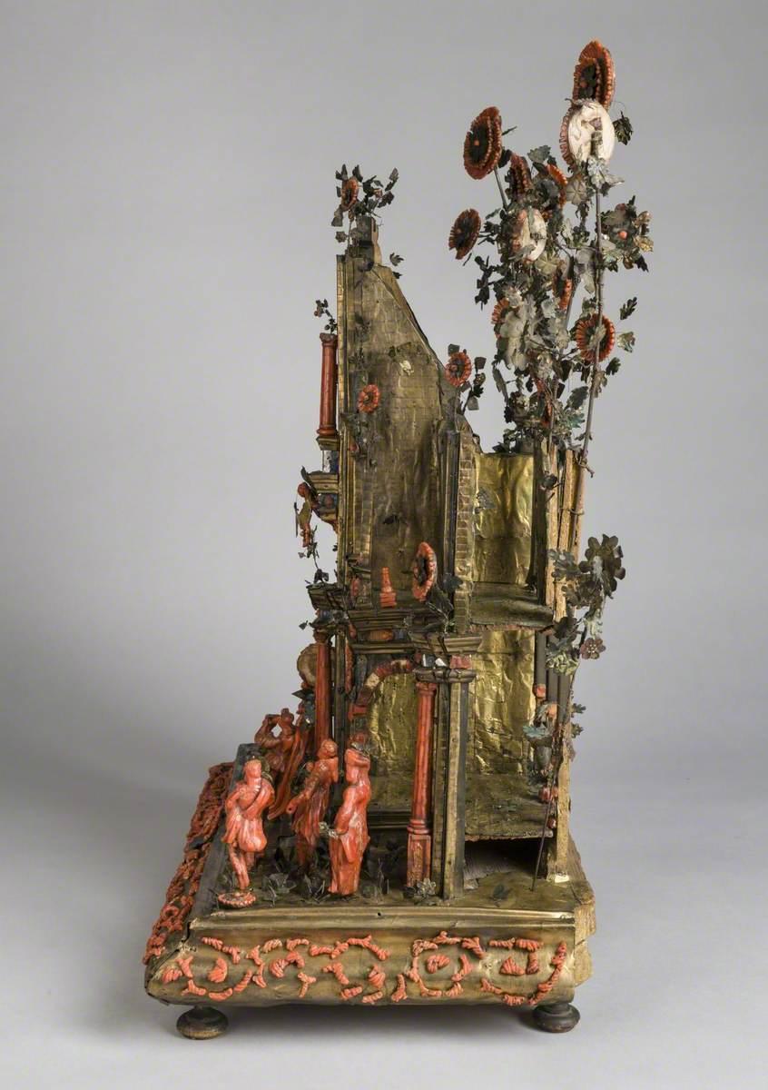Trapani Nativity Group