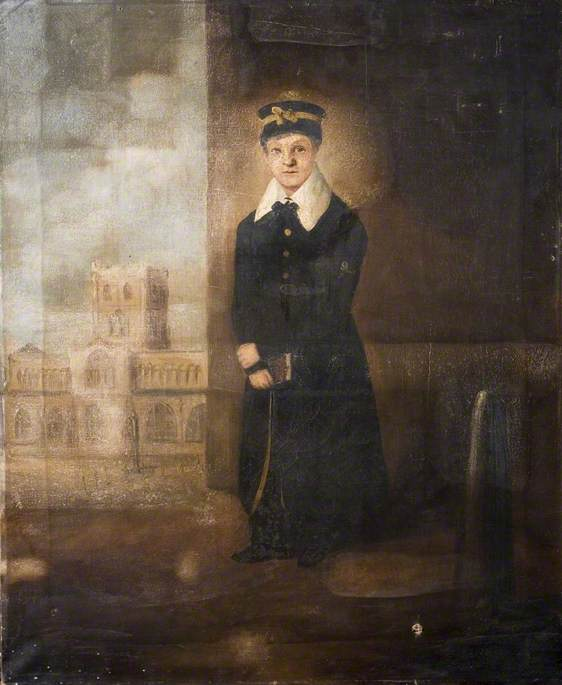 Josiah Wilkins (1828–1871), a Bablake Schoolboy