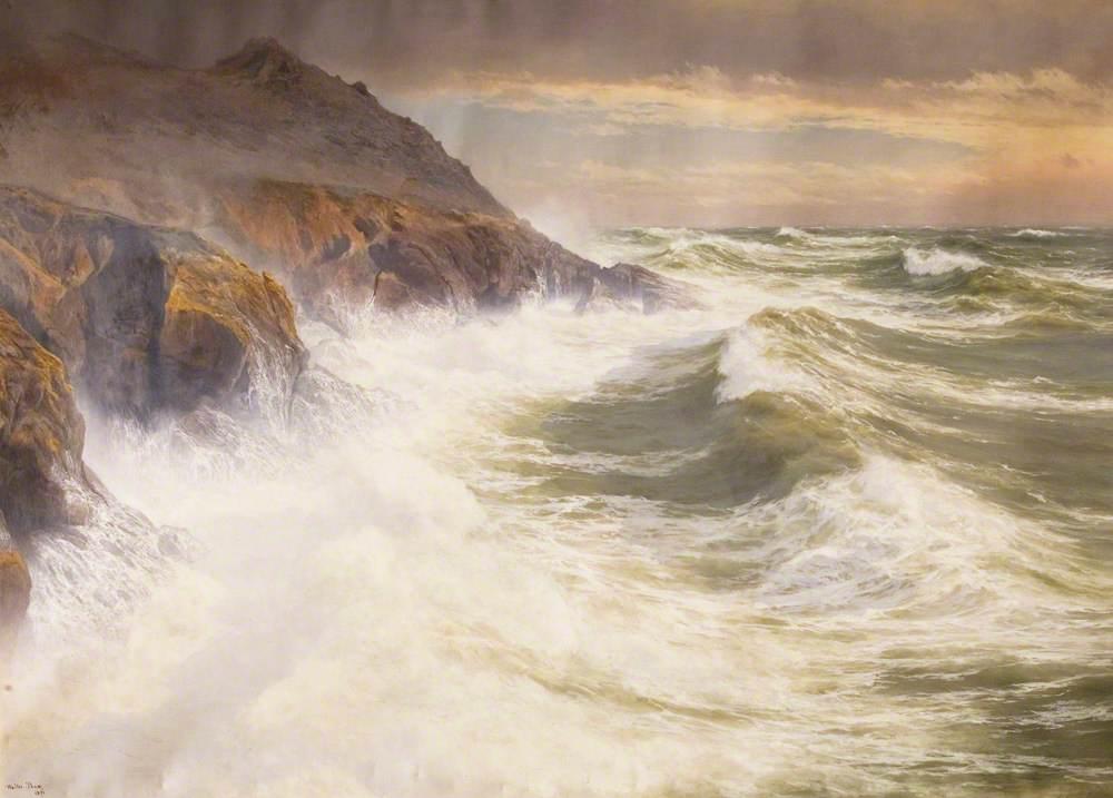 Bolt Head, South Devon